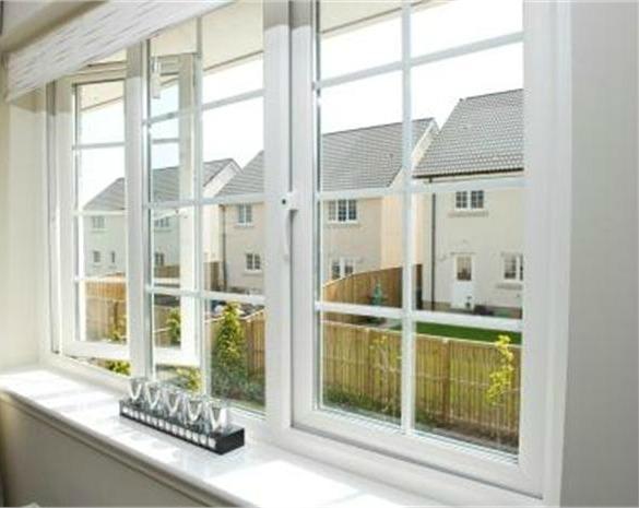 Casement uPVC windows Kent 2