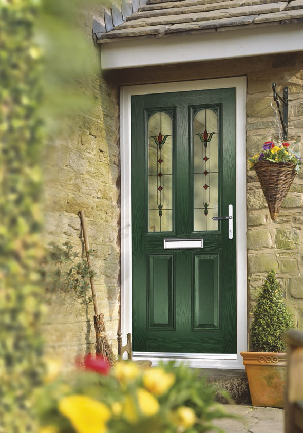 Composite Doors Kent 5