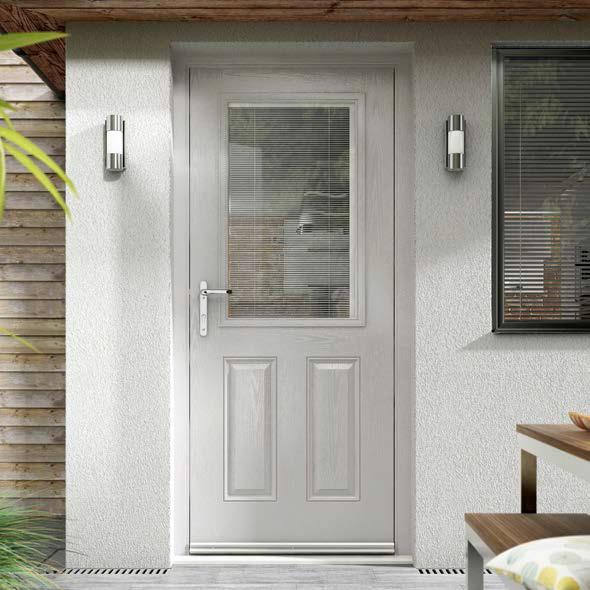 Composite Doors Kent 6