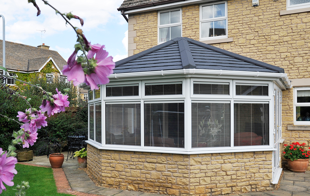 Conservatory Roofs 1