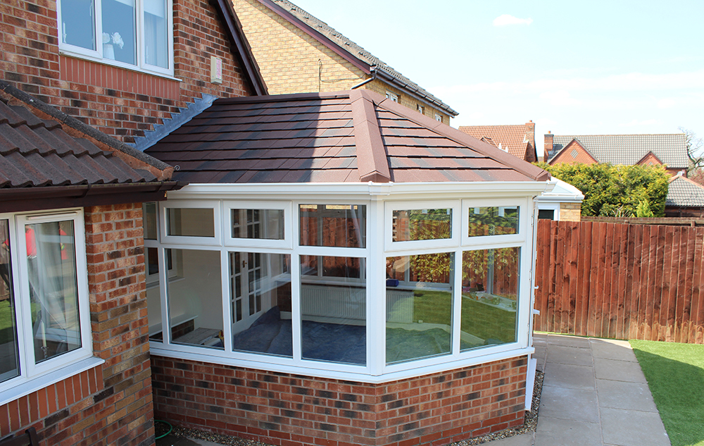 Conservatory Roofs 2