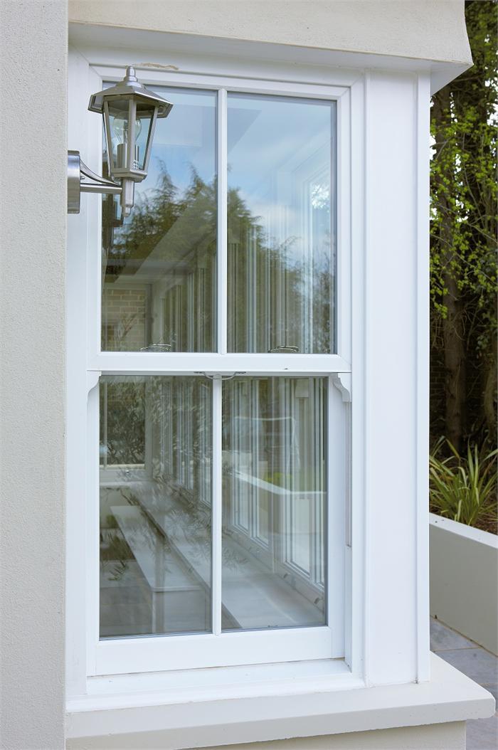 Vertical Slider Windows Kent 4