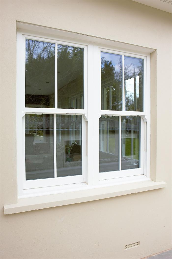 Vertical Slider Windows Kent 7
