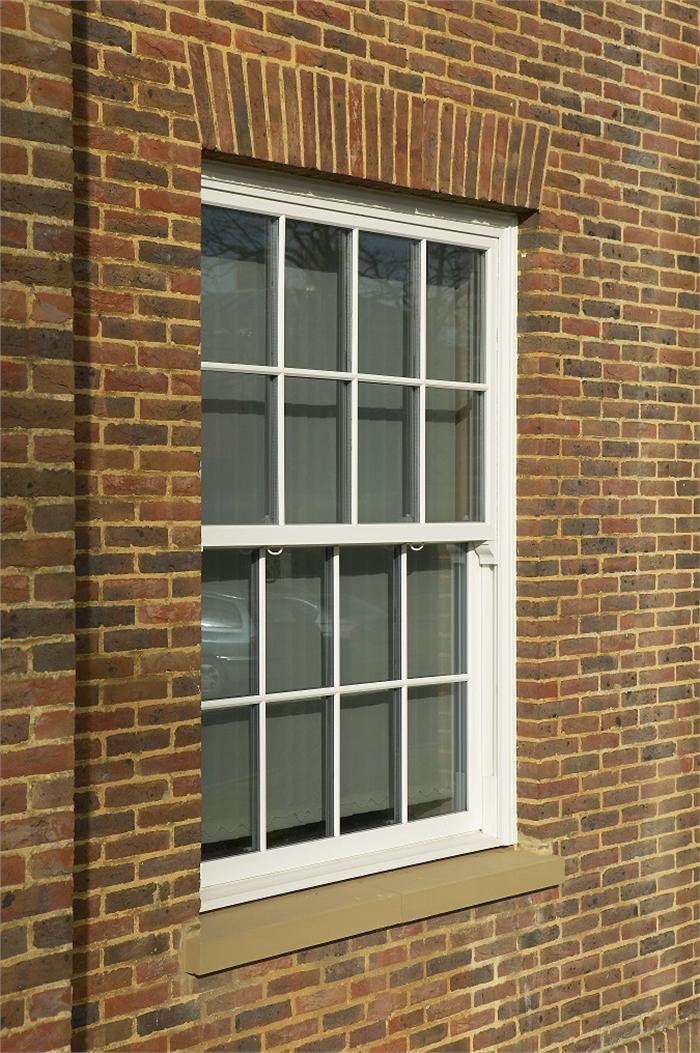 Vertical Slider Windows Kent 8