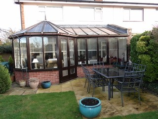 Wetheralds Conservatory Roofs MIDDLETON CB6 1AP