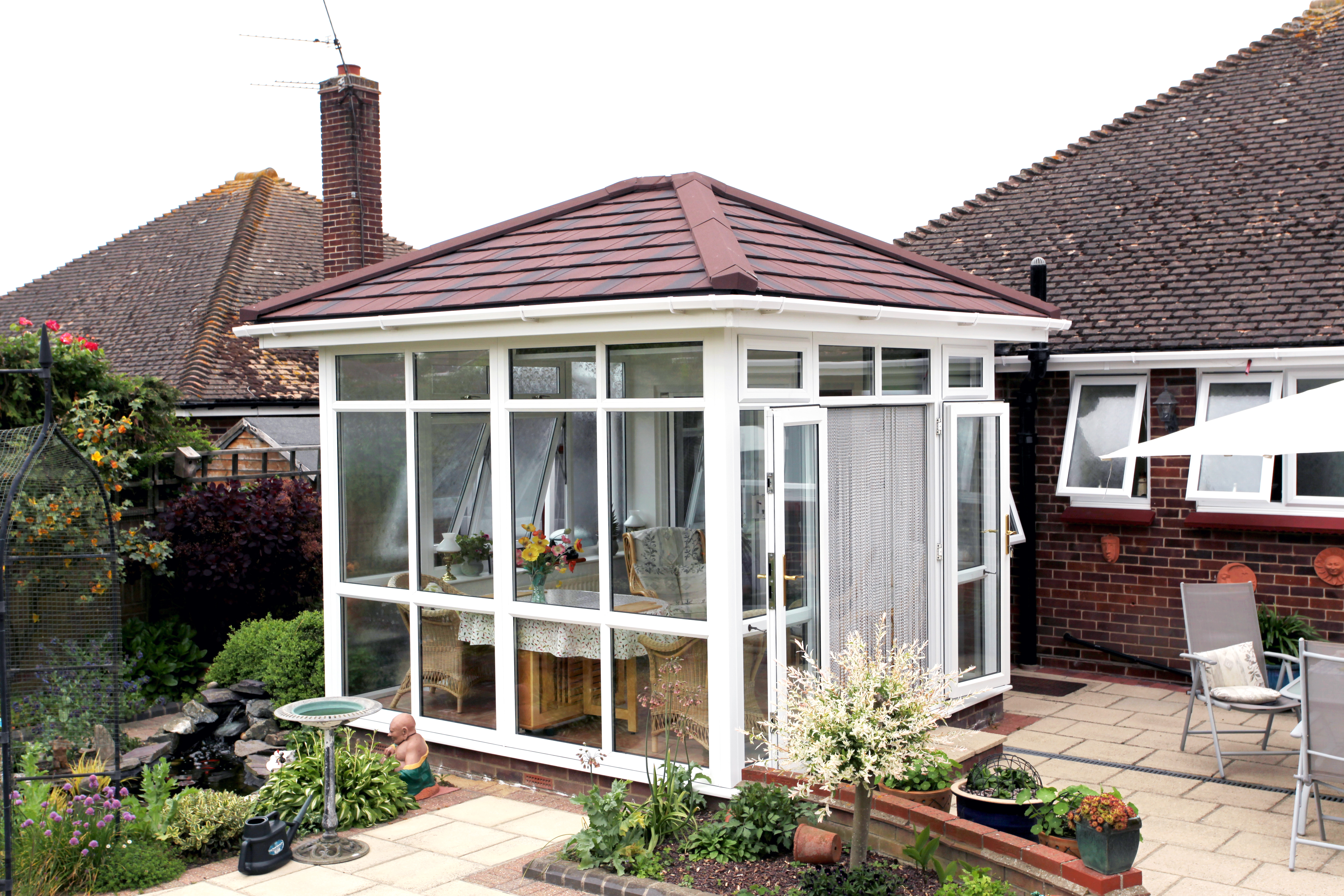 Wetheralds Conservatory Roofs.Green.CO15.MET.2